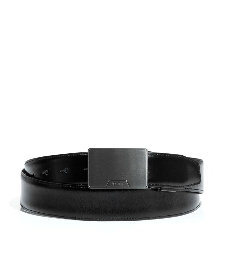 TUMI BELTS REV OS PLAQUE BELT  hi-res | TUMI