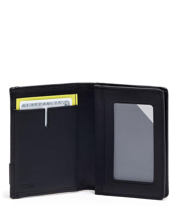 ALPHA SLG TUMI ID Lock™ 거스트 카드 케이스  hi-res | TUMI