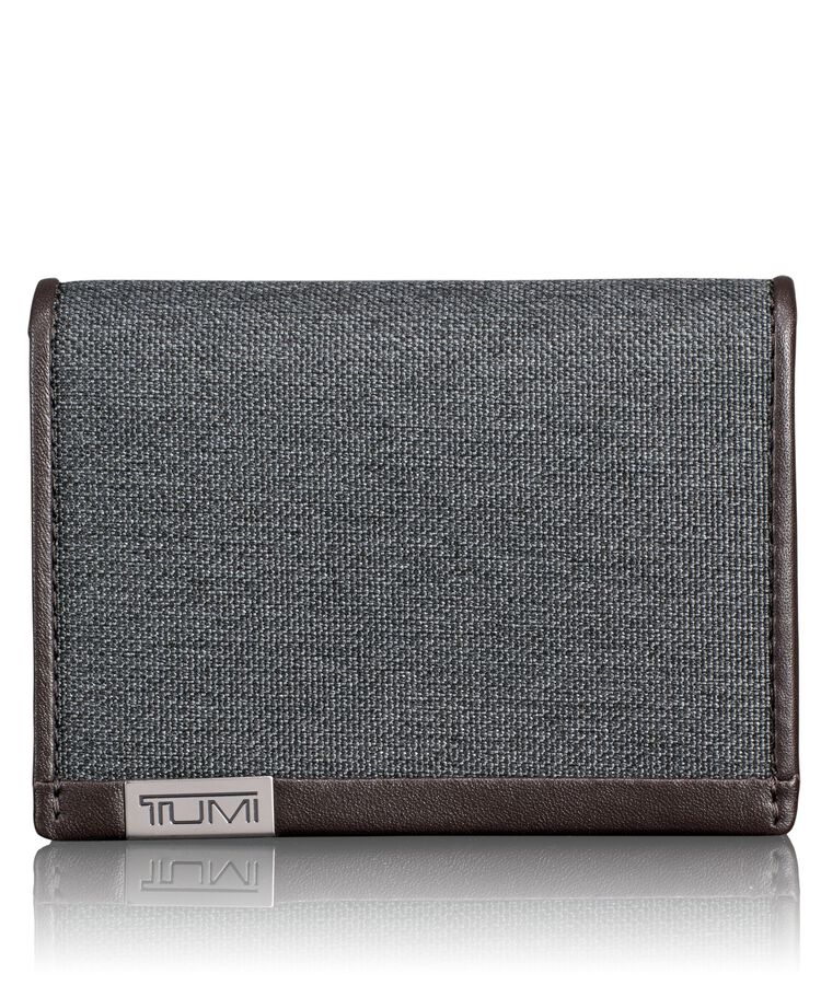 ALPHA SLG GUSSETED CARD CASE  hi-res | TUMI