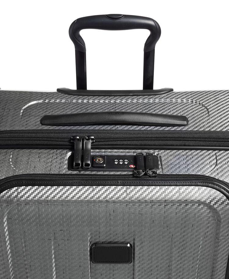 테그라 라이트 TEGRA LITE MAX 라지 트립 확장형 4휠 패킹 케이스 캐리어  hi-res   TUMI